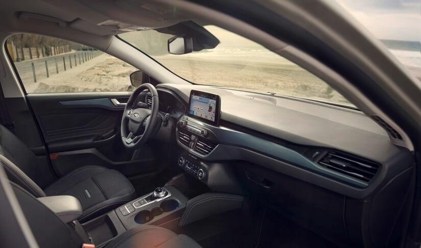 68b985c52e Új Ford Focus - Ford Ivanics Márkakereskedés és Szerviz